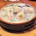 渋谷「バル克 hanare」は料理も美味しいし、無料Wi-Fiも飛んでてネットジャンキーに優しい名店だった
