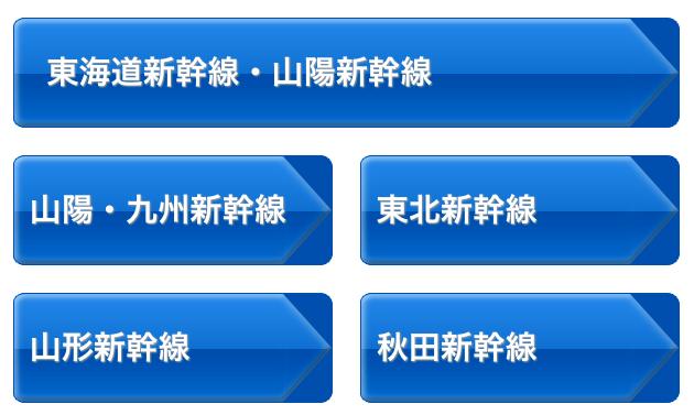 スマートフォンで新幹線の予約をする方法