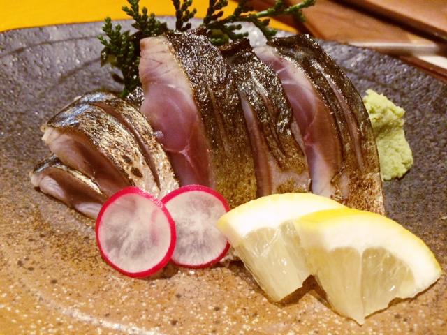 渋谷「べるまっしゅ」で食べた高知料理がすごく美味しかった