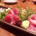 【渋谷】庵狐(あんこ)は魚料理がおいしくて奥の個室でつくろぎながら飲めるから好き