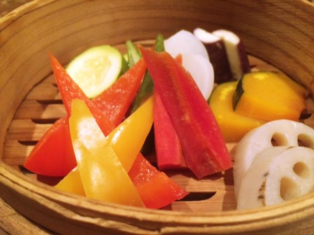 「庵狐(あんこ)円山町店」は料理がおいしくて奥の個室でつくろげる