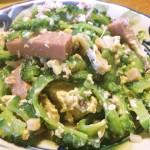 残波岬ロイヤルホテルに宿泊するなら、徒歩1分で行ける沖縄料理屋「花笠」でご飯を食べるのがおすすめ