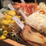 テレビに出まくっているブロガーさんと食べた「きのこ鍋」が最高すぎた件 @六本木のシャングリラズ シークレット