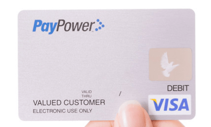 kyash内のクレジットカード