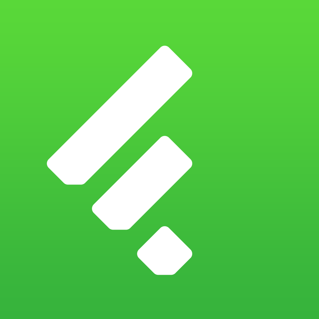 Feedly: Blogs, News, Magazine, Youtube and Tumblr Reader